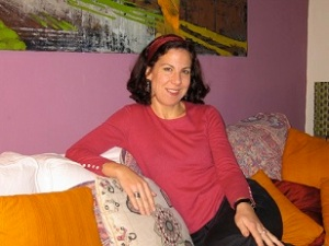 Silvia Esposito, Lecturer in Creative Writing