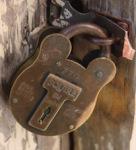 580 lock 872781